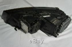 15-17 Audi A8 S8 Droit Côté passager Complet Led Matrix Phare Xénon Oem
