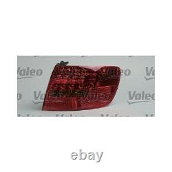 1 Feu arrière VALEO 043329 ORIGINAL PART convient à AUDI