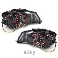 2 Feux Phare Avant Led Tfl Audi A3 8p Restyler De 08/2008 A 08/2012