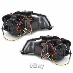 2 Feux Phare Avant Led Tfl Audi A3 8p Restyler De 08/2008 A 08/2012 3 / 5 Porte