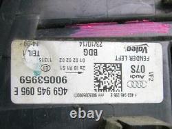 4G9945095E Feux Phare Externe Arrière Gauche AUDI A6 C7 Avant Sw 2.0 D 140