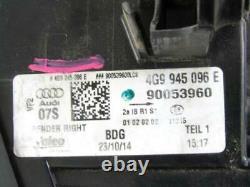 4G9945096E Feux Phare Externe Arrière Droite AUDI A6 C7 Avant Sw 2.0 D 140KW