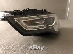 8T0941005C Phare avant gauche Audi A5 Facelift Led Xenon Avec petit reparation