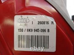 8k9945096b feu arrière droit audi a4 avant 2.0 tdi (120 cv) e1-b6-14-1 2118259