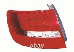 ABAKUS Feu arrière DROIT pour AUDI A6 Avant 4F5, C6 A6 Allroad 4FH, C6