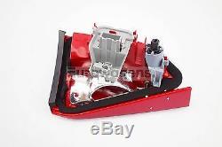 AUDI A4 08-11 rouge LED Feu arrière coté droit BREAK O' / S OEM