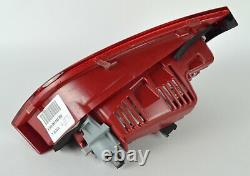 AUDI A4 Allroad/Avant Facelift LAMPE FEU ARRIERE GAUCHE LED Original 8K9945093E