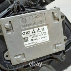 AUDI A6 C7 avant Droit LED Phare 4G0941034E 4H0907472B 2.0D 130kw LHD 2013