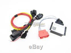 Adaptateur LED Feux arrière dynamique BLINKLICHT pour Audi A6 4G C7 AVANT