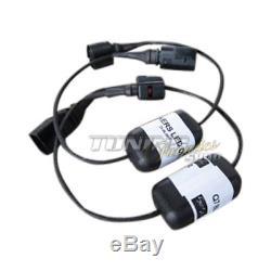 Adaptateur faisceau câbles pour Audi Q7 4L 2009- Lifting led clignotant avant