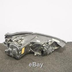 Audi A1 8X avant Gauche LED Phare Xénon 8K0941597C 8X0941003M 2012 Conduite à