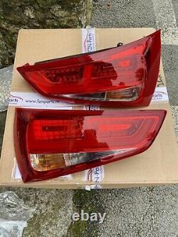 Audi A1 Feu Arrière LED SLINE A1 (8X) (8X0 945 093B 16S)