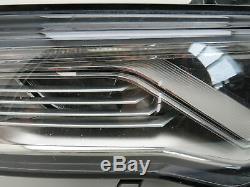 Audi A3 8V 2013-2016 Full LED Phare à gauche 8V0941033 Original