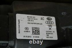 Audi A3 8V Phare Avant Xenon LED Tfl Droite et Gauche Complet