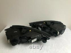 Audi A3 8V S3 RS3 Phares Avant Bi Xénon LED Foncé Original