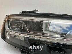 Audi A3 8V S3 RS3 Phares Avant Droite Plein LED 8V0941774C Original