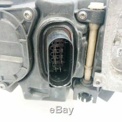 Audi A3 S3 8V avant Droit Côté LED Phare 8V0998474A 8V0941034D Rhd 2016