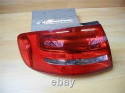 Audi A4 8K B8 Avant Feux / Éclairage Arrière Feu à Gauche Extérieur 8K9945095