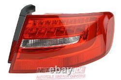 Audi A4 (8K) Feu Arrière LED Extérieur Droit Côté Passager Break 02/12- Top Sca