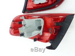 Audi A4 8K avant Lifting avant Led Feux Arrière Arrière Lumières Eu LHD
