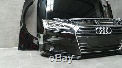 Audi A4 8W B9 3.0 Tdi avant Capot Radiateur Pare-Chocs Pare-Chocs LED M LY9B