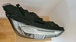 Audi A4 8w B9 Original Phare LED 8w0 LHD Right side 8W0941034 Full DEL