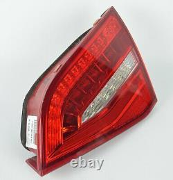 Audi A4 Avant LAMPE FEU ARRIERE Droite LED Original 8K9945094F