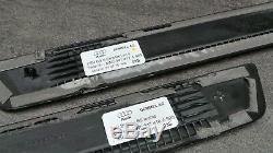 Audi A4 S4 8W A5 S5 F5A Seuils de Porte LOGO Lumières LED 8W0947418 A