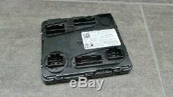 Audi A5 F5 A4 8W Commande Système Confort BCM2 Dynamic LED 4.372 km 8W0907064CB