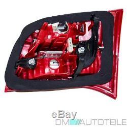 Audi A6 4F5 Avant 08-11 LED Set Feux Arrières Interieurs Rouge VALEO SYSTEME