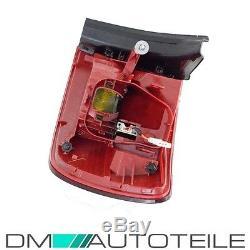 Audi A6 4F5 PH1 C6 Avant LED Set FEUX Arrières Externes ROUGE OEM 03/05-10/08