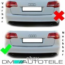 Audi A6 4F C6 Avant LED Feu Arrière Exterieur Droit Facelift (Phase 2)