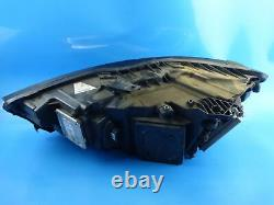 Audi A6 4G C7 -10.2014 Plein Phares LED + Appareil de Commande Droite 4G0941034C