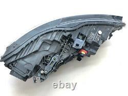 Audi A6 4G S6 RS6 Plein LED Matrice Phare à Gauche 4G0941035