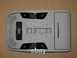 Audi A6 4G avant Kombi Home Articulation LED Ambiente Package Lumière Liseuse