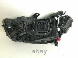 Audi A6 C7 4G0.941.034. H Facelift Full Led Phare Phare Côté Droit (LHD)