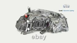 Audi A6 C7 4G0 Plein Phares LED Droite Haut