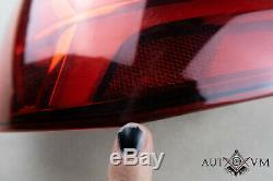 Audi A6 C7 4G avant Facelift Feu Arrière Feu Arrière à gauche 4G9945095F