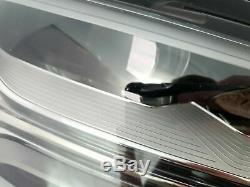 Audi A6 C7 Facelift Full Led Matrix Headlights Phare avant droit avant