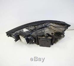 Audi A6 C7 avant Gauche Droit LED Phare Kit Conduite à 4G0941034 4G0941033 2011
