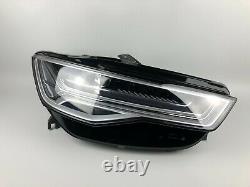 Audi A6 S6 4G C7 Lifting avant Droit Côté Matrix LED Phare Avant LED 4G0941036