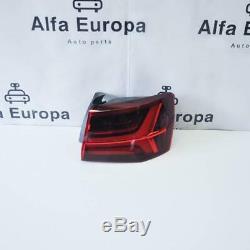 Audi A6 avant 4G5, C7, 4GD 2.0 Tdi Quattro Arrière Droit Feu Arrière 4G9945096E