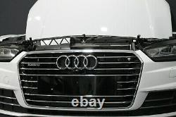 Audi A7 4G Facelift Sportback Frontpaket Phares LED Capot Garde-Boue