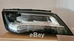 Audi A7 4g Original Phare LED 4G8 LHD Right side 4G8941034 Full DEL COMPLETE