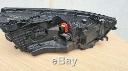 Audi A7 4g RS7 Original Phare 4G LHD Left side 4G8941035 Full DEL Matrix LED