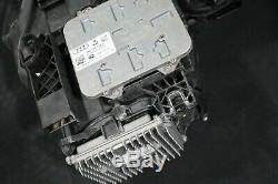 Audi A8 4H Facelift 4.2TDI Diesel LED Phare avant Capot Ibis Blanc