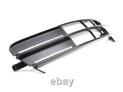 Audi Neuf Véritable S6 C6 Pare-Choc LED Jour Course Feu Grille Paire Gauche Coté