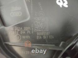Audi Q2 Phare à Droite Vollled Top État