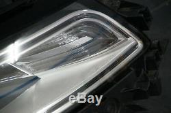 Audi Q5 8R Facelift Phares Xénon Led à L'avant Droite Lumière au Xénon 8R0941032