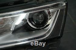 Audi Q5 8R Facelift Phares Xénon Led à L'avant Gauche Lumière au Xénon 8R0941031